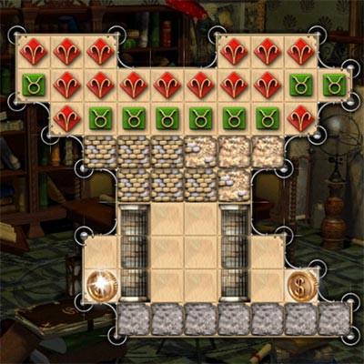 Zodiac Tower 1.01 screenshot