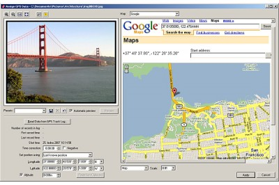 Zoner Photo Studio 9 Professional 1.0 screenshot