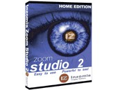 Zoom Studio - Home Edition 2.30 screenshot