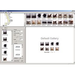 Zoom Studio 2.30 screenshot