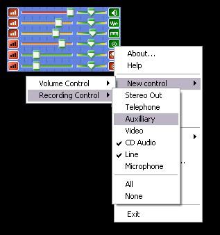 ZVolume Pro 3.44 screenshot