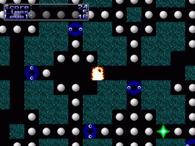 Zynx (Windows version) 1.2 screenshot
