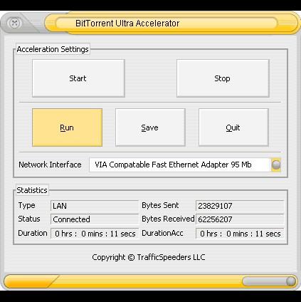 ������ BitTorrent Ultra Accelerator 4.4.9.0 ������ ������ ������� �������� ����� ����