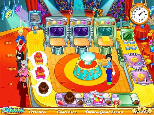 Бесплатно скачать игры cake mania 2 закачать мини игры.