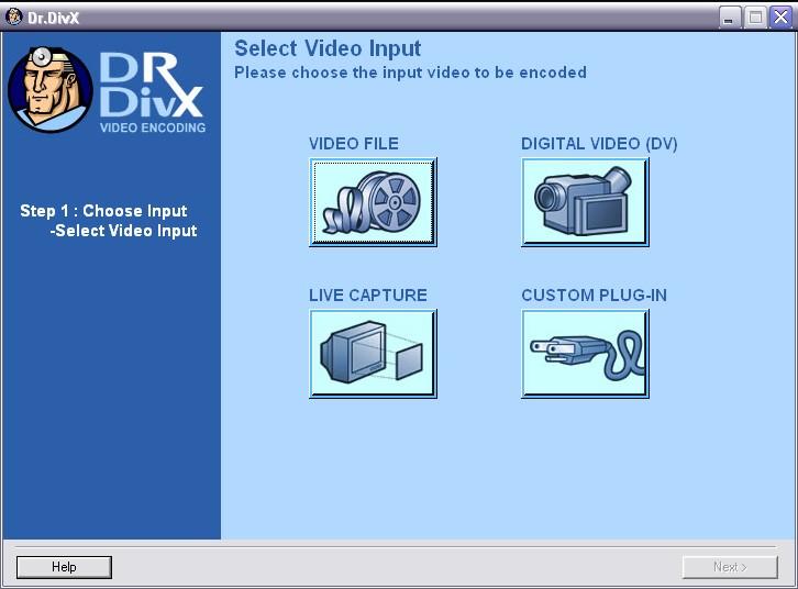 Divx Версии 6.8.