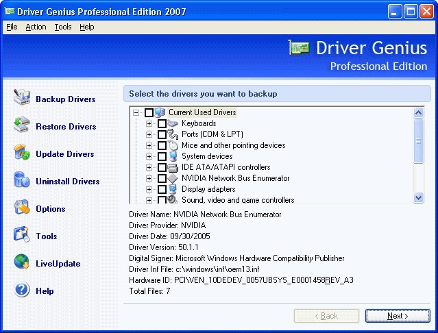 Image Result For Device Driver Backup Restoration Update And Removal Tool
