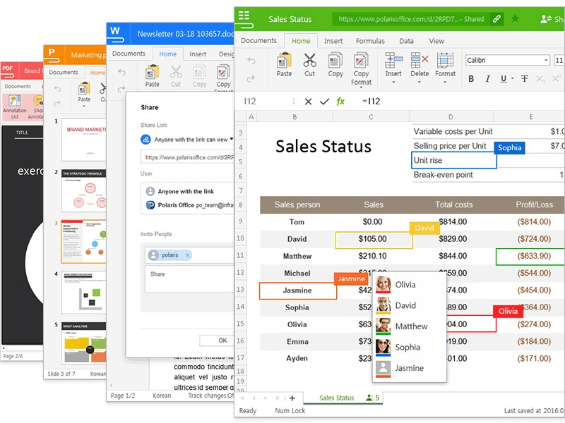 Polaris office pdf for windows 7 logiciel t l charger - Telecharger polaris office gratuitement ...