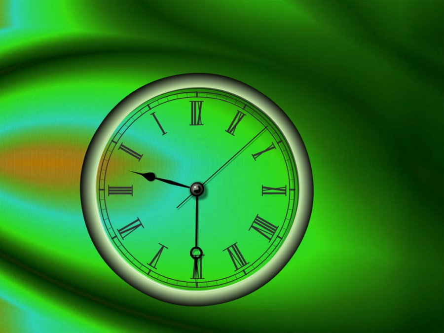 Reverse Clock ScreenSaver 2 3 review