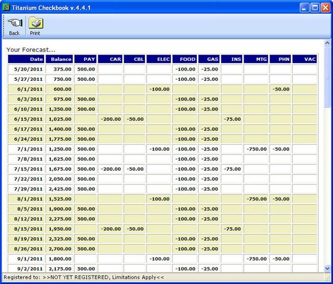 check register software reviews