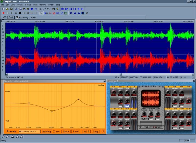 ����� ������ ���� ������ Free wavosaur-free-digital-audio-editor.jpg