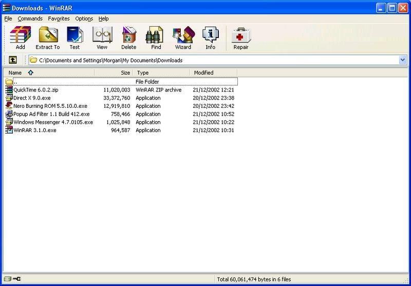 Для на 64 7 bit программу winrar windows русском