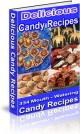 334 Delicious Candy Recipes 1.0