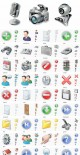 50.000 Vista Icons - Full Vista Bundle