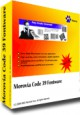 Code 39 Fonts