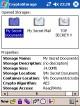 CryptoStorage for Pocket PC
