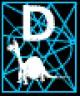 D letters for children