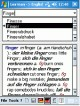 Gold Dictionaries German HPC