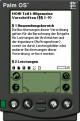 HOAI-Volltext für MobiPocket eBook