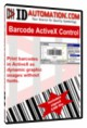 IDAutomation Barcode ActiveX Control & OCX