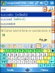 LingvoSoft Dictionary 2009 English <-> Arabic 4.1.88