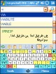 LingvoSoft Dictionary 2009 French <-> Arabic