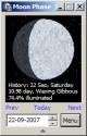 Moon Phase Calculator