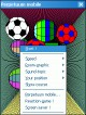 Perpetuum mobile for Pocket PC