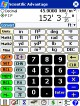 Scientific Advantage Calculator
