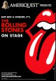 T-Minus Rolling Stone's Tour Begins Countdown