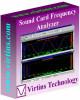 Virtins Sound Card Spectrum Analyzer 3.9