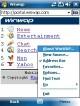 WinWAP for Windows Mobile Professional